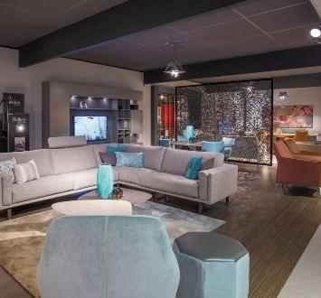 design meubels Bavel Leolux
