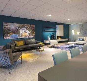 design meubels Breda Leolux